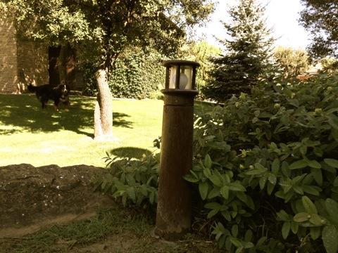 Balizas para jard n quieres las mejores for Balizas jardin