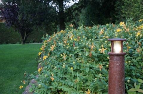 Sin categor a balizas balizas jard n for Balizas jardin