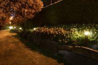 Balizas de diseño para jardín